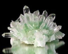 fuchsite dans quartz